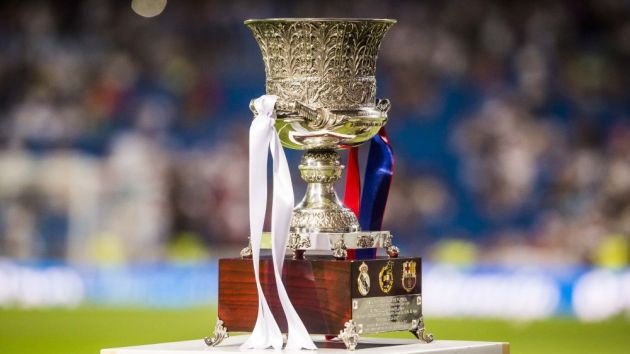 Шпанскиот Суперкуп би можел да се игра во Саудиска Арабија