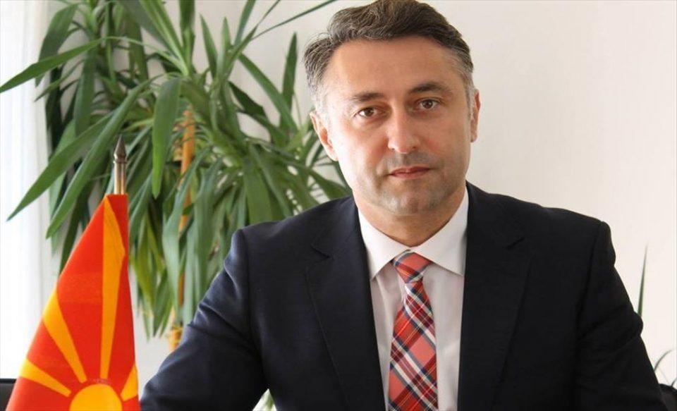 Во отсуство на експерти за преговорите со ЕУ избркан од работа ексамбасадорот во Советот на Европа