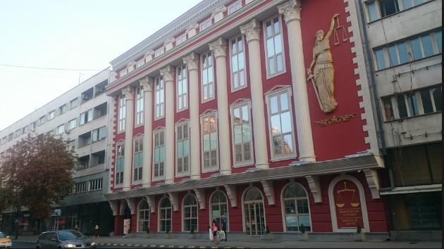 Mинистерство за правда: ВМРО-ДПМНЕ да не бара алиби туку да достави амадмани за Законот за ЈО