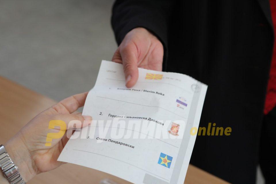 Избори 2014 VS Избори 2019: Помалку гласачи, повеќе неважечки ливчиња