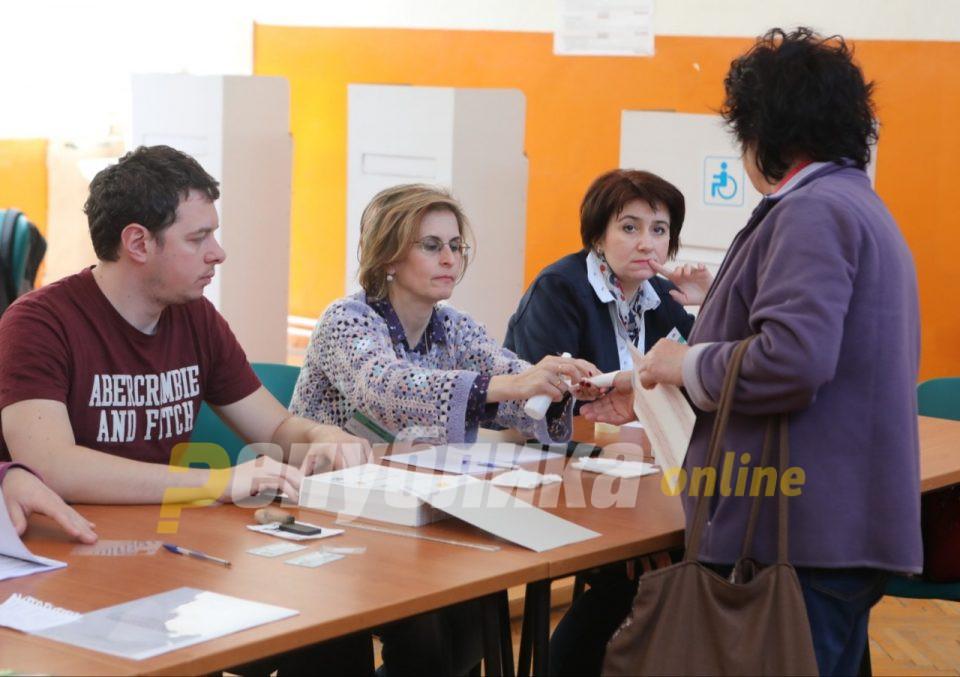 Се подготвува нова изборна кражба: СДСМ и ДУИ избегнуваат да се спроведе гласањето со отисок на прст