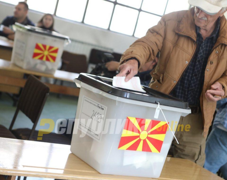 Кривична за битолчанец кој бутнал кутија на првиот круг на претседателските избори