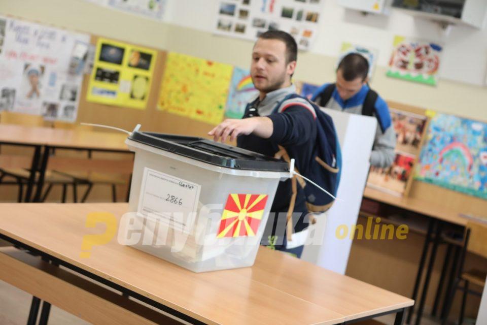 Не можат да му ги земат гласовите на ВМРО-ДПМНЕ, па даваат инструкции за поништување на ливчињата