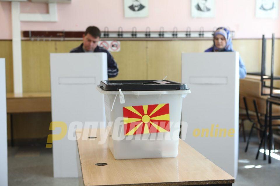 Регионалните медиуми за претседателските избори во Македонија