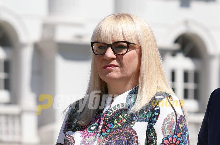 Очекувањата за екстрадиција на Груевски се нереални