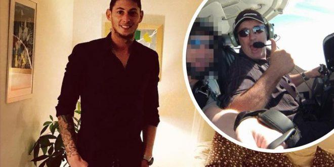 """""""Би-Би-Си"""" објави нови детали од истрагата: Пилотот на Сала бил далтонист и не смеел да вози ноќе!"""