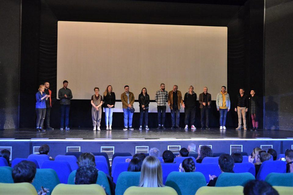 "На ""Скопје филм фестивал"" претставени новите кратки македонски филмови"