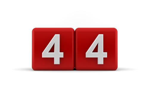 Денеска е 4.4 –  моќен ден за остварување на соништата