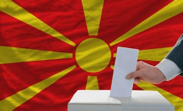Грдото лице на македонската политика
