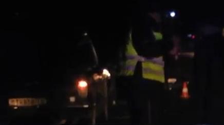 Тешка сообраќајна несреќа вечерва, двајца загинати