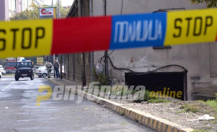 Maж и 21-годишно момче загинаа во сообраќајката кај Пинтија