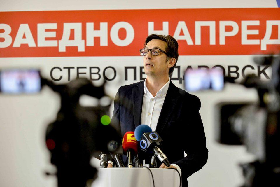 Пендаровски: Кога ќе ми заврши мандатот, нема да барам претседателска пензија