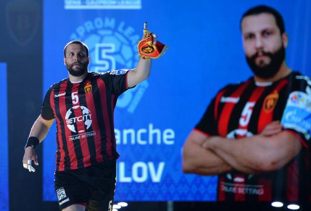 """Стоилов: Мешков сакаше со """"ќотек"""" да нè победи, но Вардар докажа дека е голем тим!"""