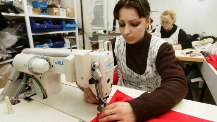До 20 отсто отпуштања, ако не ја добијат навреме поддршката за плати: Текстилците се во криза