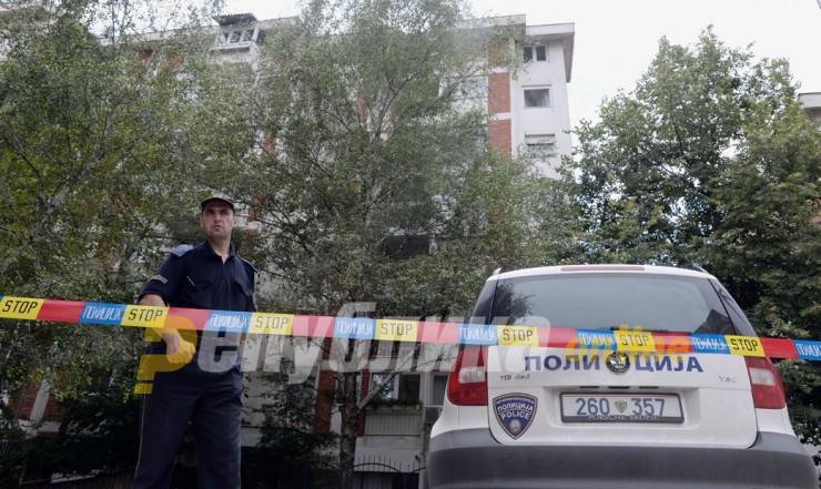 Скопјанка со секира го убила сопругот