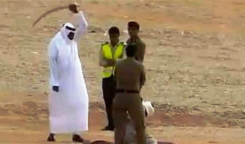 Саудиска Арабија им ги отсече главите на 37 терористи
