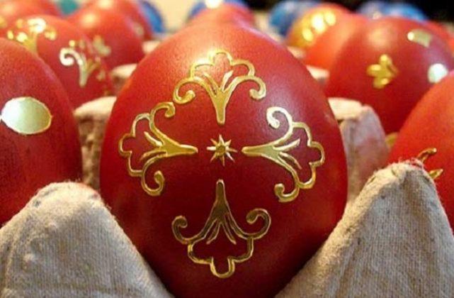 Д-р Ставановиќ: Kршење и размена на јајца може и во природа
