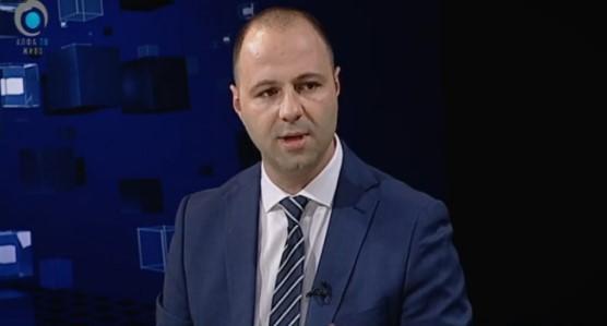 Владо Мисајловски: ВМРО-ДПМНЕ се врати