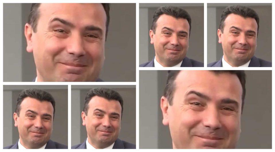 Заев вели ја разбрал пораката, а не ги смени двајцата министри за кои пред две години велеше дека се корумпирани
