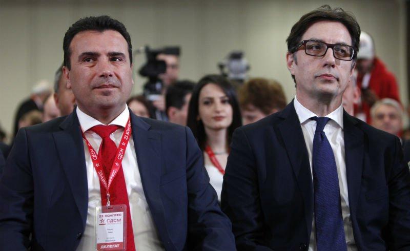 Алфа: Критики и барање оставки – по изборните резултати тензично во СДСМ