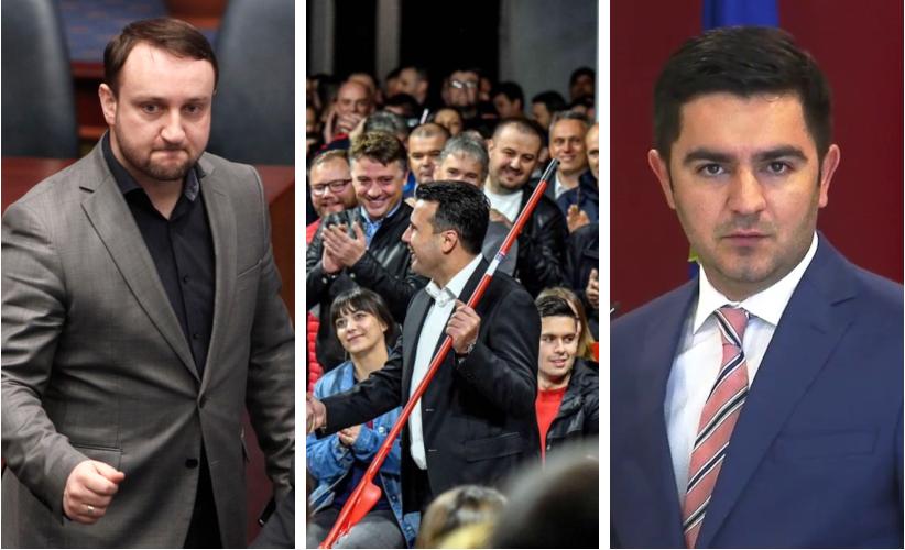 Алфа: На функционерите не им се слушаат наредбите од Заев да си понесат политичка одговорност