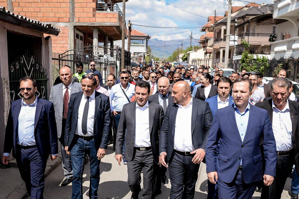 Престанете да не почнам брутално да се понашам: Новинари избркани од Шутка, Дудуш никаде го нема