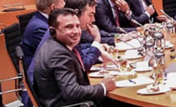 Maкедонија, Босна, Црна Гора, Албанија и Косово заедно немаат странски инвестиции колку Србија