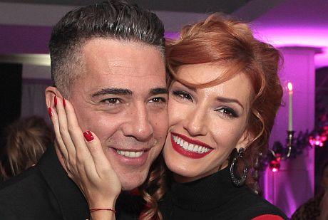 Јована Јоксимовиќ со интимна фотографија му го честита роденденот на Жељко