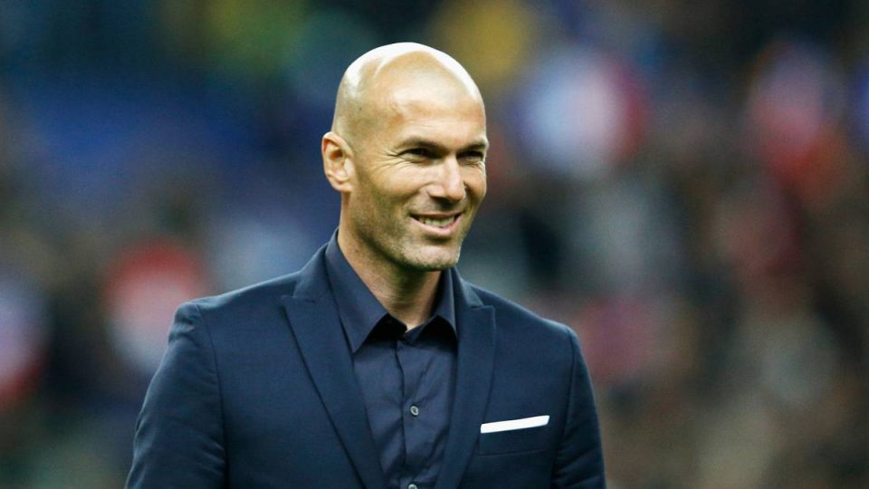 Зидан за деветте титули во деветте финалиња: Ова е Реал Мадрид…