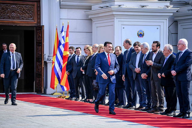 Процедурата различно се чита: Дали ако на 3 јануари  Заев се повлече, избори мора да има?