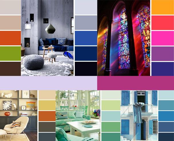 """Кои бои според """"фенг шуи"""" кои ќе ви донесат среќа и мир во домот"""