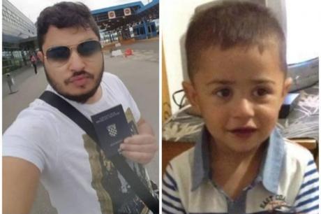 Хрват до смрт го претепат двегодишниот син