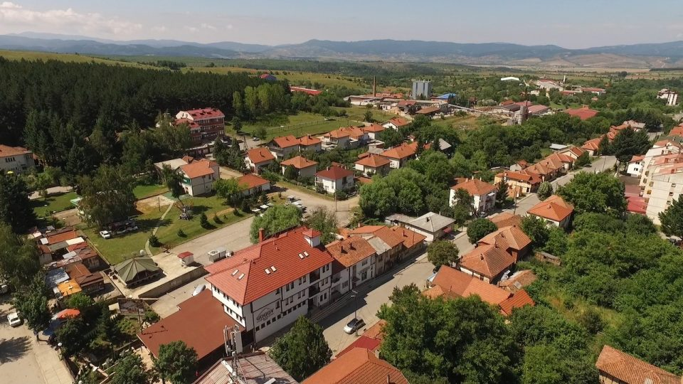 Земјотрес во Берово и Пехчево
