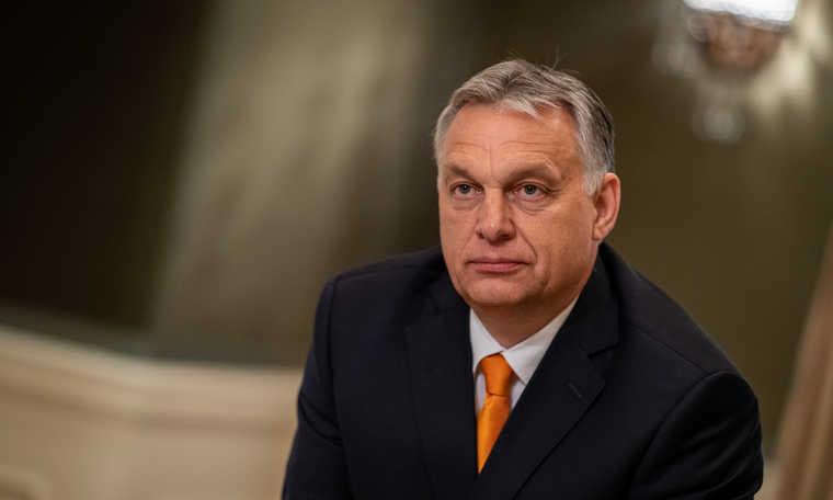 Орбан по средбата со Трамп: САД повторно имаат силен водач