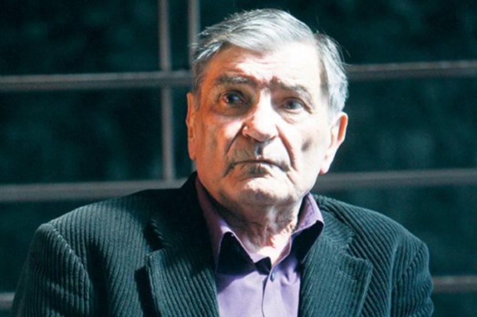Почина познатиот српски глумец Миша Јанкетиќ