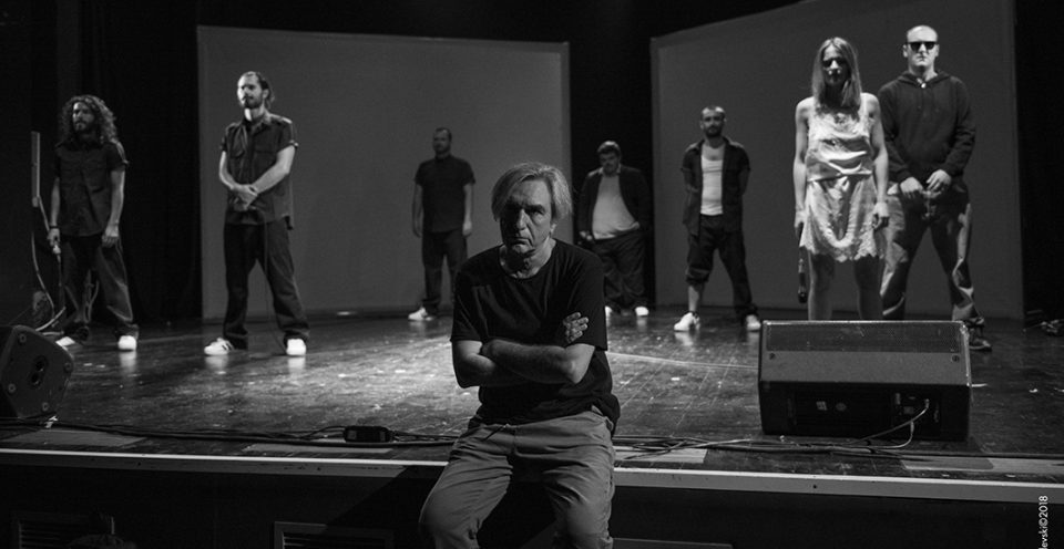 """Театарскиот хип хоп проект """"Црнила ремикс"""" вечерва и на 31 мај во МКЦ"""