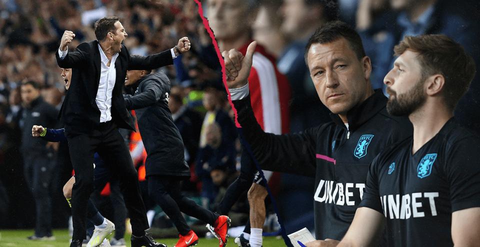 Дерби Каунти и Астон Вила ќе се борат за влез во Премиер лигата