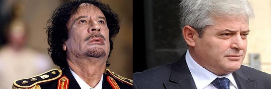 Ордановски: Ахмети како Гадафи, СДСМ со ДУИ преговара на англиски јазик