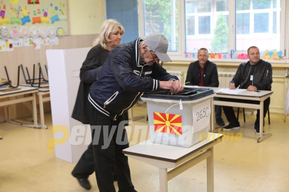 Меѓународната верификација на изборите клучна за почеток на преговорите со ЕУ, смета Пендаровски
