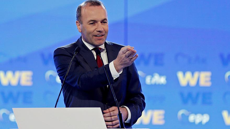 Главниот кандидат за претседател на ЕК: Ќе донесам стабилност во Европа!