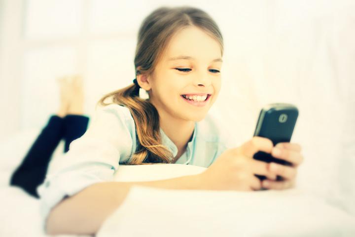 Повеќе од еден час на телефон може да доведе со сериозен психолошки проблем, тврди едно научното истражување