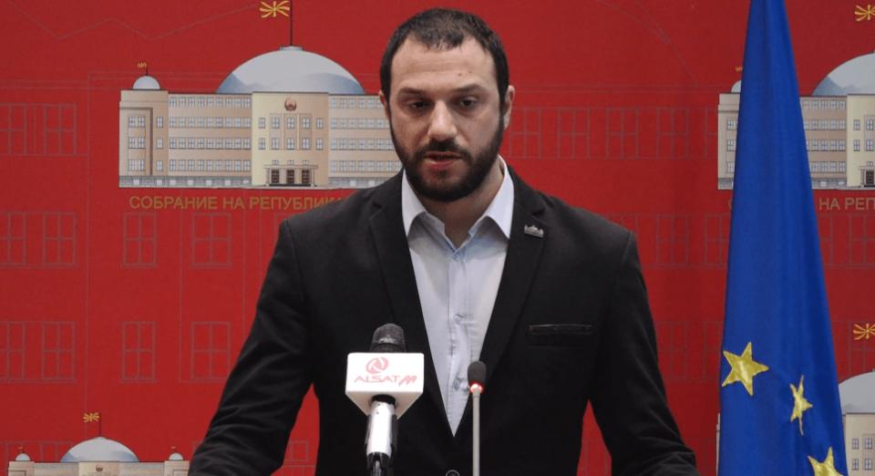 Павле: Таксистот кој ме снимаше сигурно бил Груевски