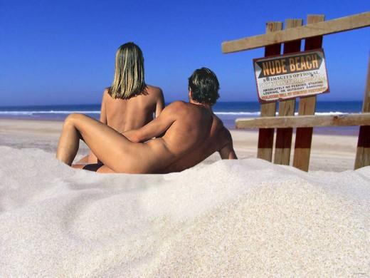 Во кои земји смеете да имате секс на плажа?