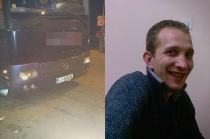 Семејството на возачот од Ѓорче Петров кој почина на Стража апелира за помош, тој единствено заработувал