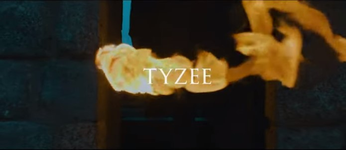 "Новата песна на Тајзи е насловена ""Гори"""