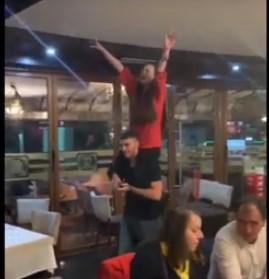 Еве каква забава организирал Вице Заев за изборната победа