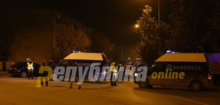Пратеник на СДСМ ја претепал сопругата, таа го пријавила во полиција