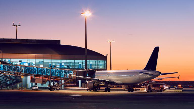 Осум од 10 најлоши аеродроми во светот се во ЕУ