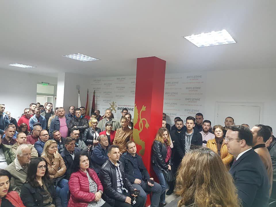 Битолчани ја казнија неспособноста на локалната и централната власт