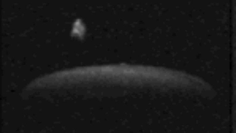 Во недела покрај Земјата ќе прелета огромен астероид со својата месечина